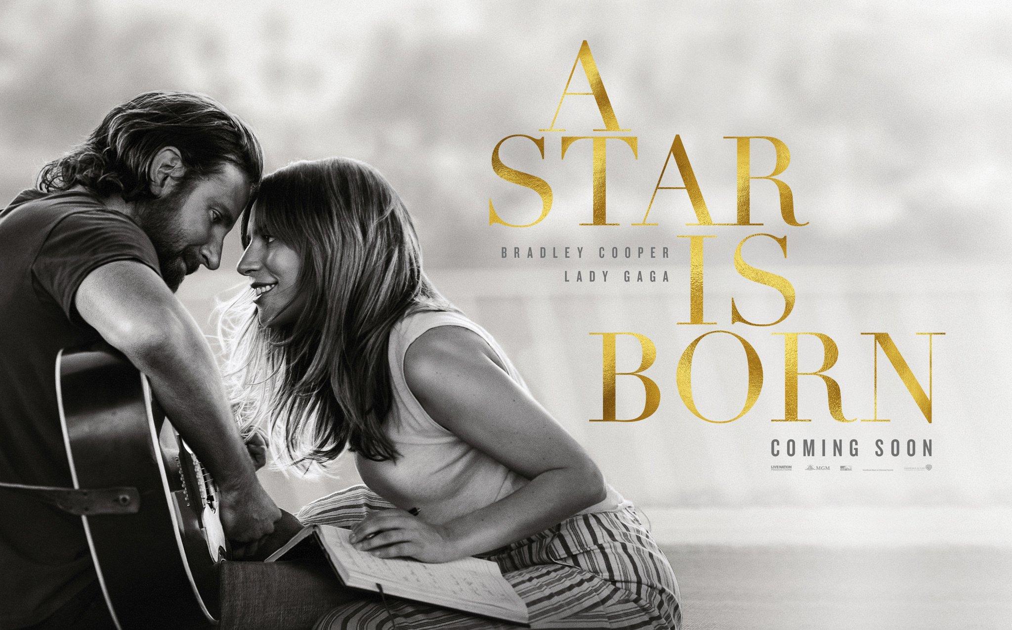 PARLONS CINEMA : A STAR IS BORN, un film culte vient de naître